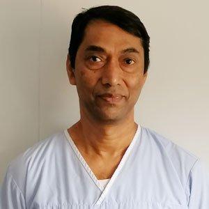 dr prakash gowda