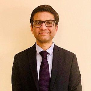 Mr Sridhar Dharamavaram